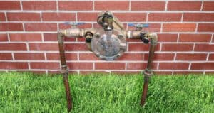 Protecting Your Backflow Preventer Assembly During Winter